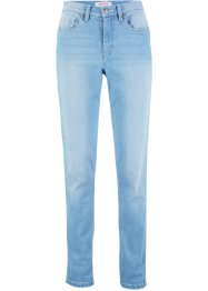 Authentik-Stretch-Jeans mit Biese, STRAIGHT, John Baner JEANSWEAR