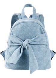 Rucksack Denim-Look, bpc bonprix collection