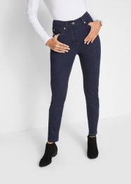 Mega-Stretch-Jeans mit Komfortbund, bpc bonprix collection