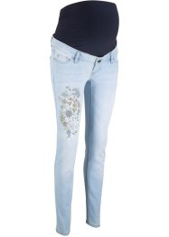 Umstandsjeans bedruckt, bpc bonprix collection