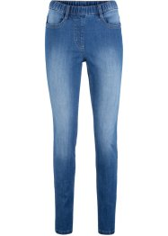 Jeans-Jeggins mit Komfortbund, Skinny, bpc bonprix collection