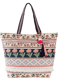 Shopper gemustert, bpc bonprix collection