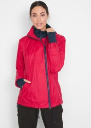 Outdoor-Funktions-Jacke, 2in1-Optik, bpc bonprix collection