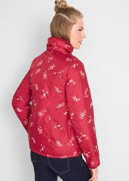 Tragejacke/ Umstandsjacke, Blumendruck, bpc bonprix collection