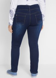 Slim Fit Super-Stretch-Jeans, John Baner JEANSWEAR