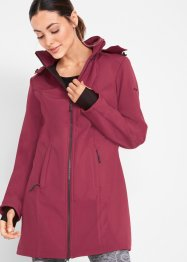 Softshelljacke mit Teddyfleece, bpc bonprix collection