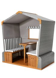 Strandkorb, bpc living bonprix collection