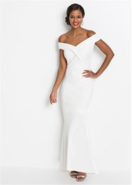 Abend-Carmen-Kleid, BODYFLIRT boutique