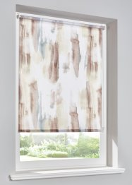 "Sichtschutzrollo ""Aquarell-Optik"", bpc living bonprix collection"