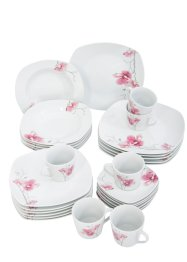Geschirr Set (30-tlg. Set), bpc living bonprix collection
