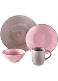 "Geschirr-Set ""Lea"" (16-tlg. Set), bpc living"