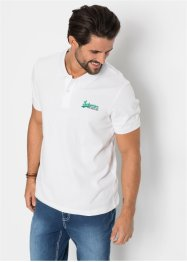 Poloshirt Regular Fit, John Baner JEANSWEAR