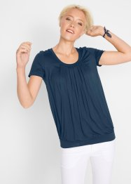 Umstandsshirt mit Stillfunktion, kurzarm, bpc bonprix collection