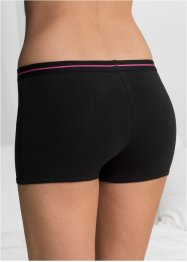 Damen Boxer (4er Pack), bpc bonprix collection