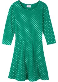 Shirtkleid mit 3/4 Arm, bpc bonprix collection