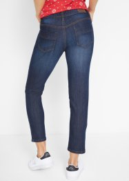 7/8 Straight Fit, Komfort-Stretch-Jeans, John Baner JEANSWEAR
