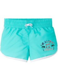 Badeshorts Mädchen, bpc bonprix collection