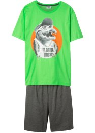 Shorty-Pyjama (2-tlg. Set), bpc bonprix collection