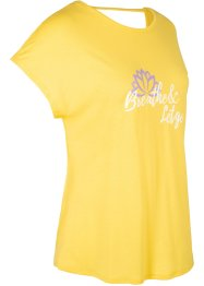 Sport-Shirt, kurzarm, designt von Maite Kelly, bpc bonprix collection