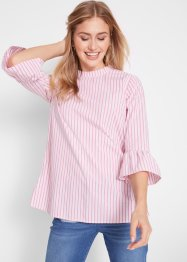 Maite Kelly Bluse mit Stehkragen, bpc bonprix collection