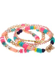 5tgl. Armbandset, bpc bonprix collection