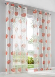 "Gardine ""Poppy"" (1er-Pack), bpc living bonprix collection"