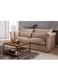 3-Sitzer Hussensofa, bpc living bonprix collection