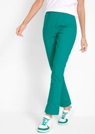 Stretch-Schlupfhose, Straight-Fit, bpc bonprix collection