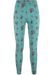 Bedruckte Leggings mit Komfortbund, bpc bonprix collection