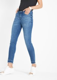 Soft-Stretch 7/8-Jeans, John Baner JEANSWEAR