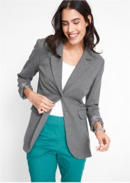 Bequemer Jersey-Blazer, bpc bonprix collection