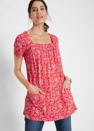 1/2-Arm-Shirt-Tunika, bpc bonprix collection