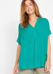 030d800f40b7e6 Tunika-Shirt aus Krepp-Ware, bpc bonprix collection