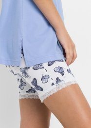 Shorty mit Radler, bpc bonprix collection