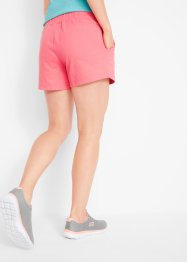 Sweat-Shorts (2er Pack), bpc bonprix collection
