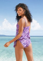 Tankini Oberteil schnelltrocknend, bpc bonprix collection