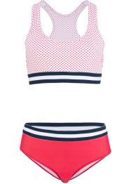 Bustier Bikini (2-tgl. Set), bpc bonprix collection