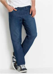 Schlupf-Jeans Regular Fit Straight, John Baner JEANSWEAR