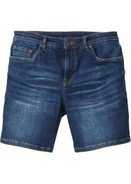 Power-Stretch-Jeans-Longshorts Slim Fit, John Baner JEANSWEAR