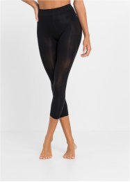Capri Feinstrumpf-Leggings 50den, bpc bonprix collection