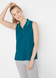 Sport-Polo-Top, bpc bonprix collection