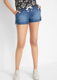 Stretch-Jeans-Short, John Baner JEANSWEAR