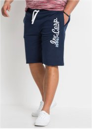 Sweat-Bermuda Regular Fit, bpc bonprix collection