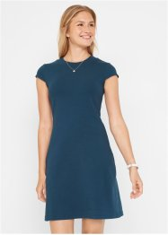 3ccc2a76cf6f84 Baumwoll-Stretch-Kleid (feste Qualität), bpc bonprix collection