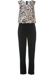 Jumpsuit mit Animaldruck, bpc selection