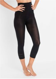 Capri Strumpf-Leggings 80den, bpc bonprix collection