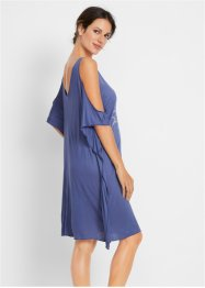 Strand Cut-Out-Kleid, bpc selection