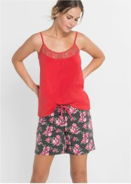 Shorty mit längerer Shorts, bpc selection