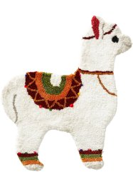 Teppich in Lama-Form, bpc living bonprix collection
