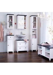 Badezimmer Hängeschrank, bpc living bonprix collection